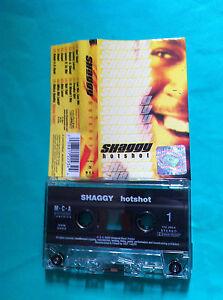 rare Polish cassette Shaggy Hotshot Hot Shot mc Poland reggae ska dub - <span itemprop='availableAtOrFrom'>Europe, Polska</span> - rare Polish cassette Shaggy Hotshot Hot Shot mc Poland reggae ska dub - Europe, Polska