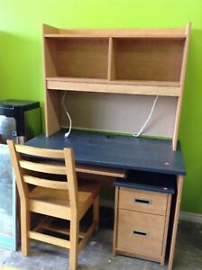 Gently Used Student Desks at the HFH ReStore