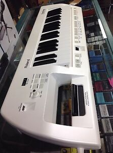 Blowout Pricing - Roland Lucina Synth $450.00