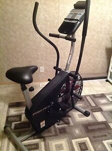 Pro form pro exercise bike