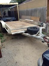 Tandem Trailer hire Corio Geelong City Preview