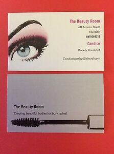 The Beauty Room Nundah Brisbane North East Preview