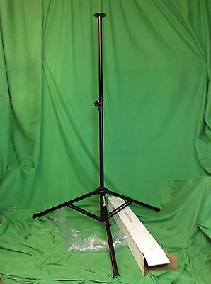 Tripod Speaker Stand ( Large ) = New in -