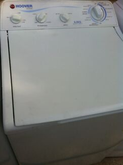 Hoover medium size washing machine 5.0kg LOOKS NEW St Marys Penrith Area Preview
