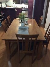 Dining table West End Brisbane South West Preview