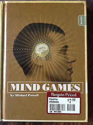 Mind Games by: Michael Powell (Powell Store)