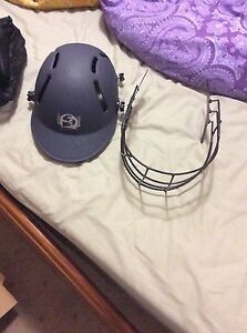 SG cricket helmet Hoppers Crossing Wyndham Area Preview