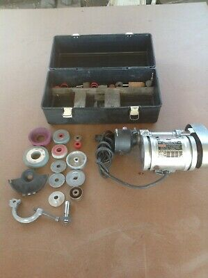 Themac Tool Post Grinder J4