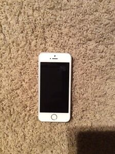 iPhone  64gb 5s w/ life proof case