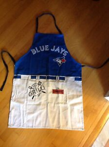 Fire up the grilli apron up for trade for bluejays bobbleheads