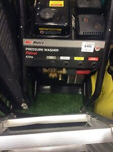 Repco pressure washer 6.5hp dv105206 Midland Swan Area Preview