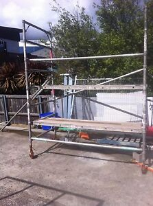 Instant scaffold Bellerive Clarence Area Preview