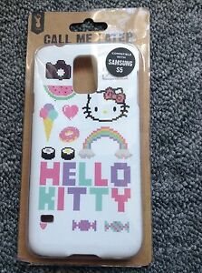 Hello Kitty S5 casing (pick up only) Jesmond Newcastle Area Preview