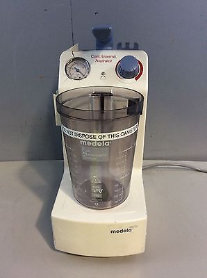 Medela Vario Aspirator 600.2646 3 Medical Healthcare Lab Life Science
