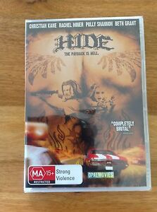Hide-DVD-Staring-Christian-Kane-and-Rachel-Miner