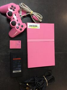 Ps2 Console Warilla Shellharbour Area Preview