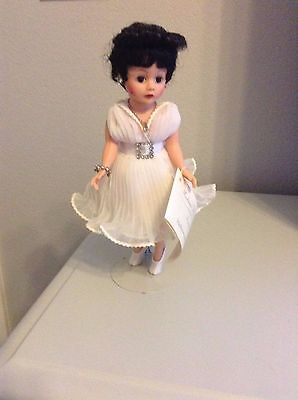"""Madame Alexander Doll 8"""" - Cat on a Hot Tin Roof - #20011"""
