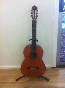 Yamaha Classical Guitar Townsville Townsville City Preview