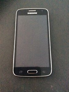 Selling my Samsung galaxy  core with the cace