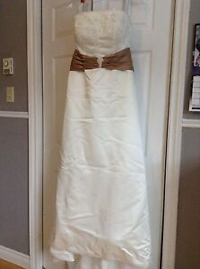 Size 12 Alfred Angelo