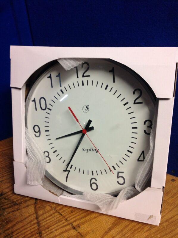 Sapling Wall Clock SAM Series