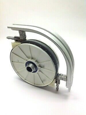 Bosch Rexroth 3842547054 Curve Wheel 90 Degree 90 Al