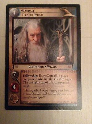 LotR TCG - Gandalf, the Grey Wizard - 1P364 - NM