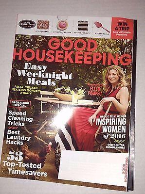 Good Housekeeping Magazine Ellen Pompeo Shonda Rhimes September 2016 022817Nonrh