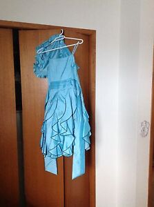 Grade 9 Grad Dress