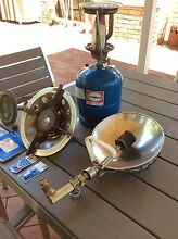 Primus Tilly lamp and accessories Willetton Canning Area Preview