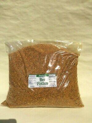 10 lb BEE POLLEN GRANULES Fresh Harvest Raw 100 % Natural Best SALE Wild Flower 1