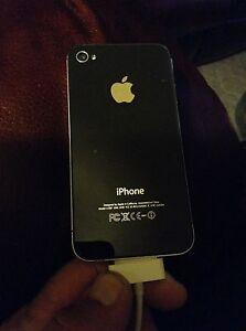 ISO IPhone