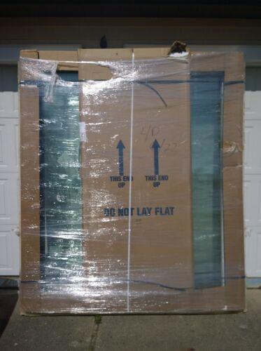 NEW: Premium Pella Series-350 White Vinyl Home SLIDING PATIO DOOR