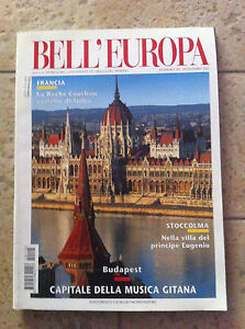BELL-039-EUROPA-NUMERO-115-NOVEMBRE-2002-EDITORIALE-GIORGIO-MONDADORI