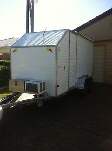 Toy Hauler Trailer. Good Condition. Runaway Bay Gold Coast North Preview