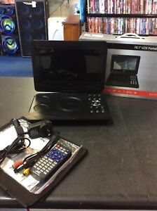 """Jvc 10.1"""" Portable DVD player Warilla Shellharbour Area Preview"""