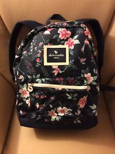 Abercrombie & Fitch Girls Backpack