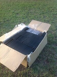Box full of cd or dvd cases Shepparton East Shepparton City Preview