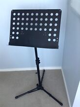 Music Stand Newcastle East Newcastle Area Preview