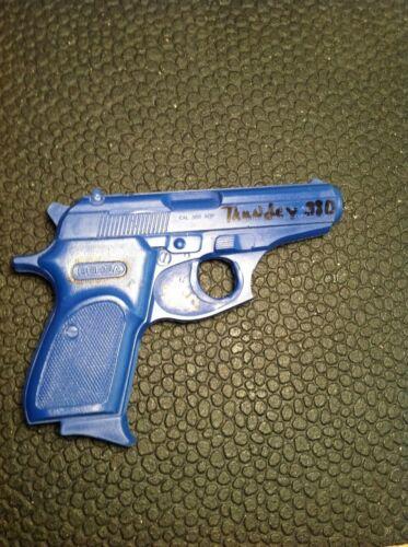 Rings Blue Gun Bersa Thunder 380