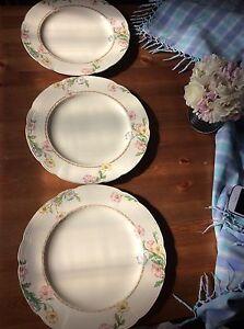 Vintage plates Reynella Morphett Vale Area Preview