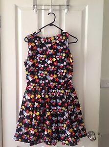 Dress ladies size 8-10 Holt Belconnen Area Preview