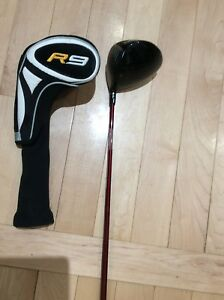 R9 TaylorMade Driver