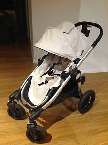 City select baby jogger pram Canadian Ballarat City Preview