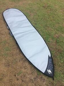 "New condition Balin 7' 0"" surfboard cover Waratah West Newcastle Area Preview"