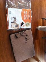 Heated dog/ cat bed Marino Marion Area Preview