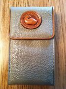 Dooney Bourke Small Wallet