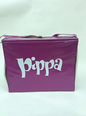 Vintage Palitoy Pippa doll carry case - early 1970's