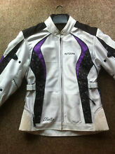 Ladies MotoDry 'Bella' motorcycle jacket Carrara Gold Coast City Preview