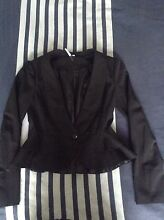 Assorted jackets size 10/M Lutwyche Brisbane North East Preview